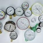 Các đơn vị đo áp suất
