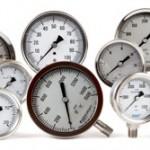 Các thông số khi chọn đồng hồ đo áp suất