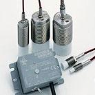 cảm biến điện dung KXS chịu nhiệt độ cao
