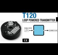 bộ chuyển đổi tín hiệu Pt100