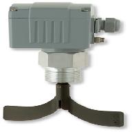 cảm biến đo mức chất rắn dạng xoay DF11