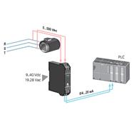 Chuyển đổi điện áp nguồn sang 4-20mA