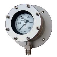 Đồng hồ đo áp suất chống nước