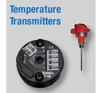 Bộ chuyển đổi tín hiệu nhiệt độ seneca