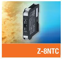 Chuyển đổi tín hiệu NTC sang Modbus