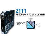 Bộ chuyển đổi tín hiệu xung NPN, PNP sang 4-20mA, 0-10v
