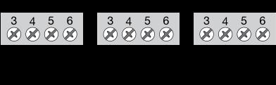 cách lắp đặt Pt100 2 dây 3 dây 4 dây