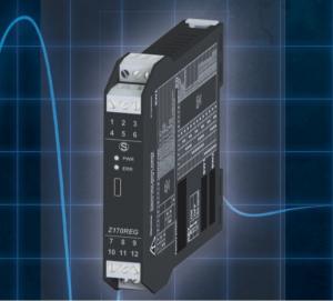 bộ chuyển đổi tín hiệu RTD gắn tủ điện Z170REG