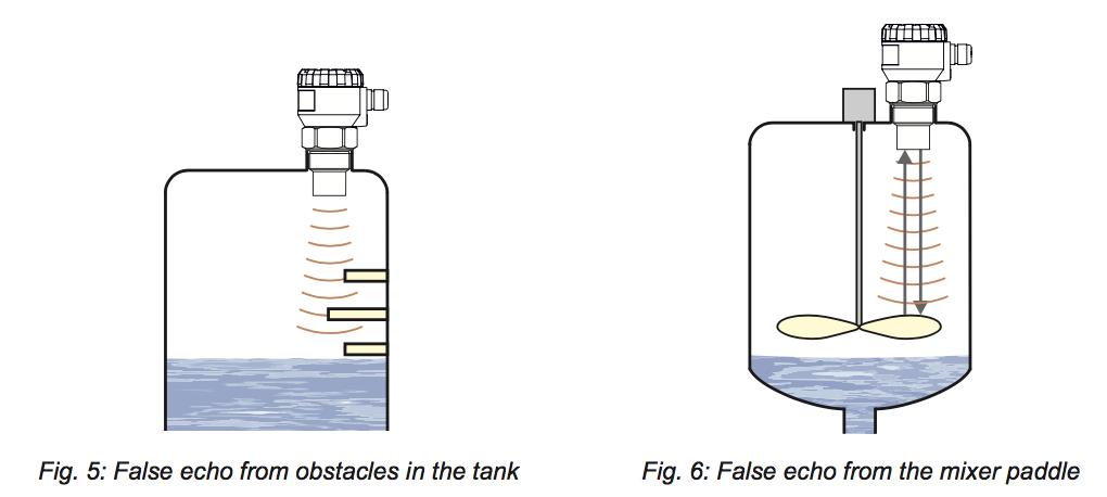 cách lắp đặt cảm biến đo mức nước đúng