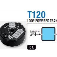 Bộ khuếch đại tín hiệu nhiệt độ PT100