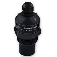 cảm biến siêu âm đo mức nước - khoảng cách