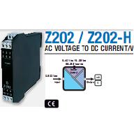 Chuyển đổi điện áp 110V-220V-380v sang 4-20mA, 0-10v