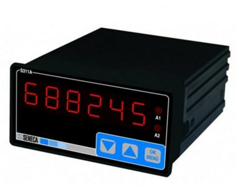 đồng hồ hiển thị nhiệt độ