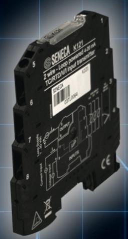 thiết bị chuyển đổi tín hiệu Analog 4-20mA