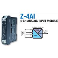 Bộ chuyển đổi tín hiệu 4-20mA sang modbus