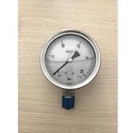 Đồng hồ đo áp suất nước 0-25bar