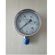Đồng hồ đo áp suất thủy lực 0-250bar
