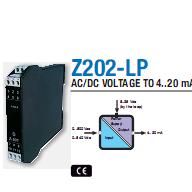 Chuyển đổi tín hiệu nguồn AC/DC sang 4-20mA