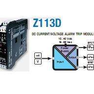 Chuyển đổi tín hiệu 4-20mA, 0-10v sang relay SPST