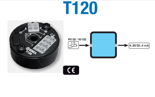 Bộ chuyển đổi T120