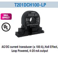 Biến dòng analog 4-20mA T201DCH100-LP