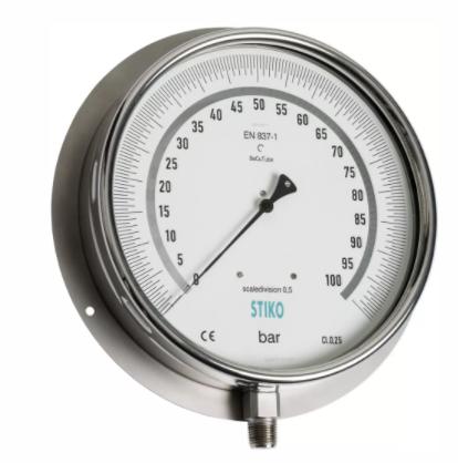 Đồng hồ kiểm tra áp suất chuẩn