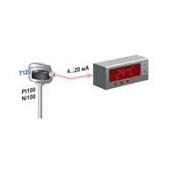 Hướng dẫn sử dụng cảm biến đo nhiệt độ