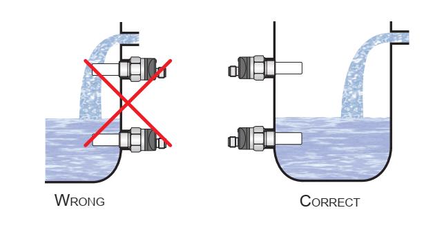 các loại cảm biến điện dung