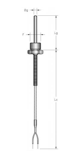 Các loại cảm biến đo nhiệt độ