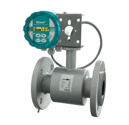 Đồng hồ đo lưu lượng điện từ