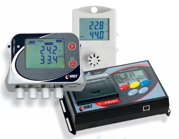 Thiết bị đo nhiệt độ công nghiệp