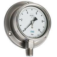 Ứng dụng các loại đồng hồ áp suất