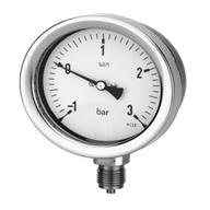Đồng hồ đo áp suất âm dương
