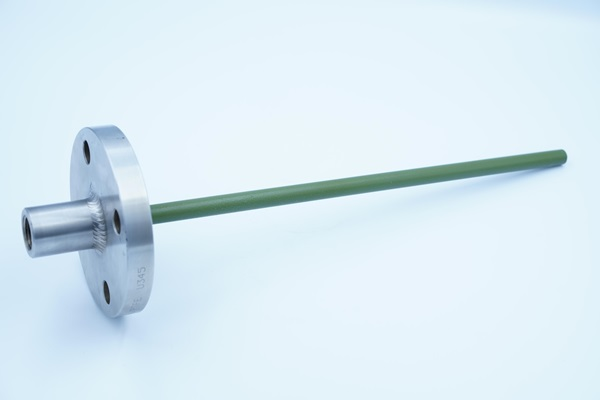 Thermowell bọc PTFE