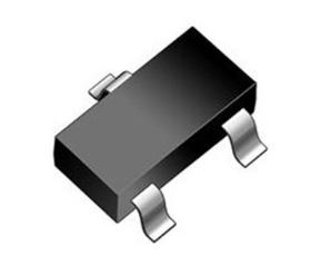 Transistor dán