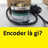 Encoder tuyệt đối