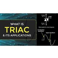 Cấu tạo Triac