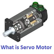 Servo là gì