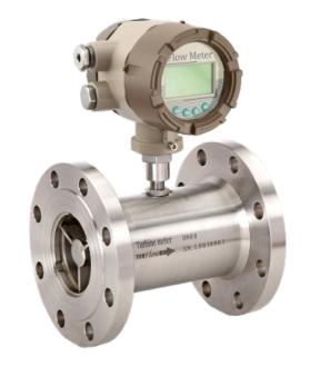 Đồng hồ đo lưu lượng nước RO