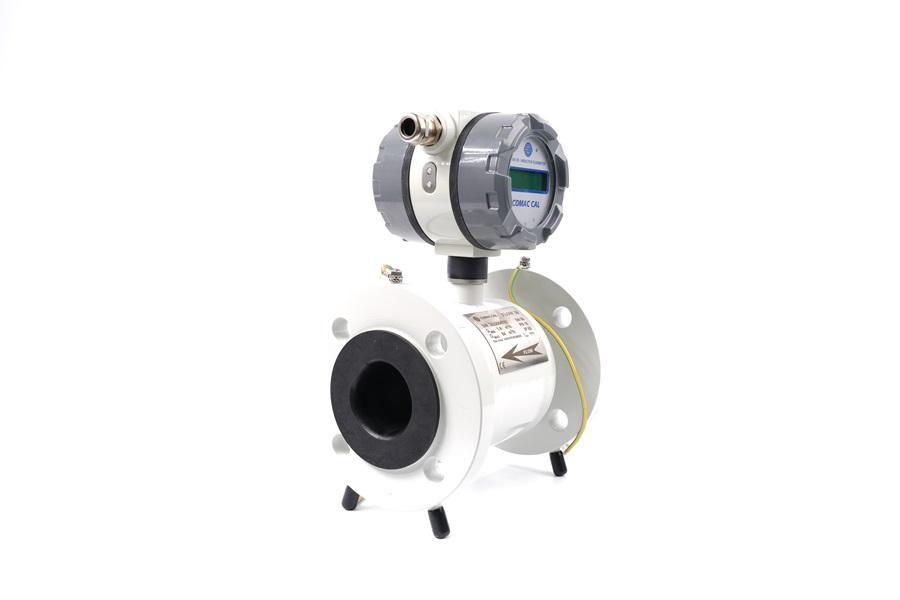 Đồng hồ đo lưu lượng Flow 38