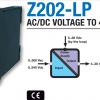 Bộ chuyển đổi tín hiệu ac-dc sang 4-20mA