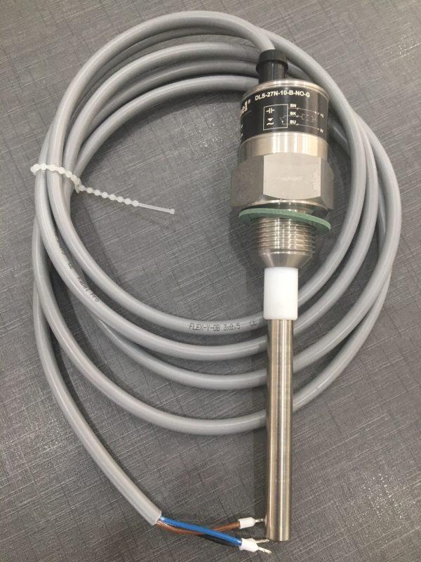 Cảm biến đo mức chất rắn DLS-27