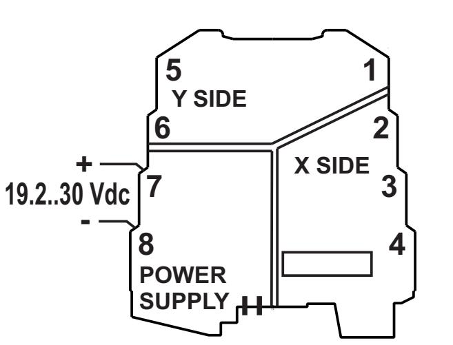 Cách kết nối K107B